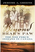 Beyond Bear's Paw Book